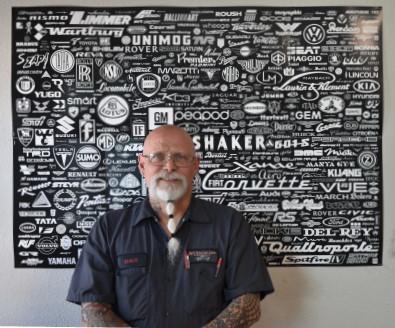 Mechanic Auto Repair Shop Sparks NV